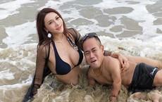"""Sau khi chia tay bạn trai 1m, Cung Nguyệt Phi bất ngờ đăng tin """"tuyển chồng"""""""