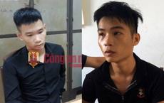 Khởi tố 2 thanh niên giết tài xế, vứt xác xuống đèo Thung Khe