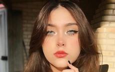 Vlogger Brazil sở hữu nhan sắc xinh đẹp đến ma mị: Muốn lạc luôn trong đôi mắt xanh ấy!