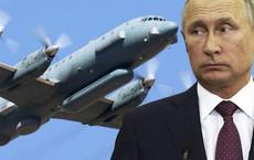 Vụ IL-20 bị bắn hạ ở Syria: Nga có thể đáp trả bằng một cách khiến Israel cực kỳ khó chịu