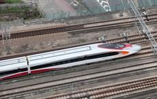 Một tuyến đường, hai thái độ trái ngược ở Hồng Kông và Trung Quốc