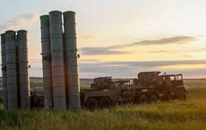 Nga sắp cung cấp 'rồng lửa' S-300 cho Syria?
