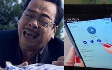 """Hóa ra trùm Phan Quân đã bán sim điện thoại cho """"Tú ông"""" Cấn của phim Quỳnh Búp Bê!"""