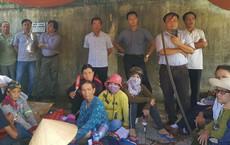 Người dân dựng lều, ngày đêm phong tỏa bãi rác lớn nhất Đà Nẵng