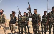 Quân đội Syria càn quét ác liệt IS trên sa mạc Homs – Deir Ezzor