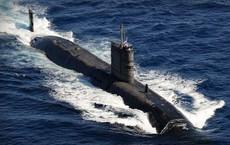 """Anh điều tàu ngầm chở tên lửa Tomahawk chuẩn bị tấn công Syria: Tiết lộ sự thật """"gây sốc"""""""