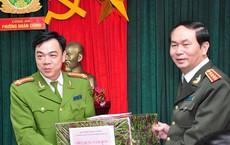 Nhớ mãi kỷ niệm gặp Chủ tịch nước Trần Đại Quang