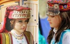 Bộ lạc ở châu Á - nơi nổi tiếng với những người phụ nữ xinh đẹp nhất hành tinh