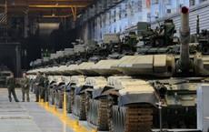 Tăng T-90S VN: Lính thoát kiếp nạn è cổ khiêng bình điện 70kg đến chết ngất