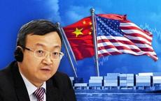 """Thứ trưởng TQ: Đàm phán thương mại khó lòng diễn ra khi Bắc Kinh bị Mỹ """"chĩa súng vào đầu"""""""
