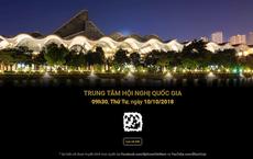 Chính thức: Bphone gửi thư mời ra mắt Bphone 3 ngày 10/10