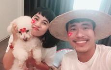 Cận cảnh bên trong căn hộ 3 tỷ Kiều Minh Tuấn tặng Cát Phượng để chứng minh tình yêu