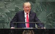 Tổng thống Trump giận dữ chỉ trích Trung Quốc thậm tệ trước Đại hội đồng LHQ