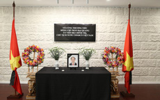 Australia treo cờ rủ trên toàn quốc trong ngày 26/9 tưởng niệm Chủ tịch nước Trần Đại Quang