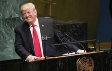 """Trong lịch sử LHQ, có 7 khoảnh khắc còn """"độc đáo"""" hơn tràng cười dành cho TT Trump"""