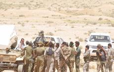 Quân đội Syria nguy cơ sa lầy tại chảo lửa Sweida do IS liều chết tử thủ