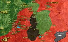 IS bất ngờ tấn công, quân đội Syria lại thua thảm ở Idlib