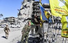 Một kế hoạch nguy hiểm ở Syria