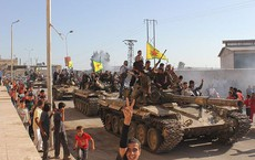 Tại sao Nga rút quân cảnh khi Thổ Nhĩ Kỳ đánh sang Syria?