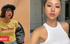 Xuất hiện với phong cách sexy, Quỳnh Anh Shyn làm dấy lên nghi vấn 'trùng tu' vòng 1