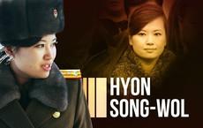Vì sao bóng hồng Triều Tiên không mặc quân phục trong chuyến tiền trạm tới Hàn Quốc?