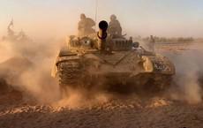 Quân đội Syria xung trận diệt phiến quân al-Qaeda, 1.500 tay súng bị vây khốn