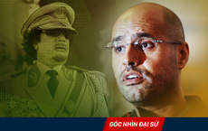 Sự trở lại của con trai Qaddafi: Bảy năm xung đột ở Libya sẽ kết thúc?