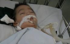 Bé gái 8 tháng tuổi bị tiêm nhầm thuốc có dấu hiệu chết não