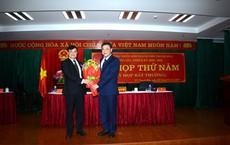 Bầu bổ sung chức danh Chủ tịch UBND thành phố Thanh Hóa