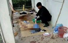 Người thợ sơn bị nhóm thanh niên lao vào truy sát trong đêm