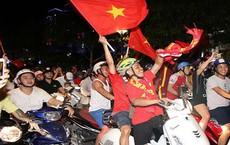 Yêu cầu ngăn chặn đua xe trái phép sau trận U23 Việt Nam gặp Qatar