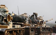 """Vẻn vẹn 9 ngày, Mỹ """"quay ngoắt"""" 180 độ trong vấn đề Thổ Nhĩ Kỳ - người Kurd như thế nào?"""