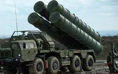 """Nga triển khai thêm 4 tổ hợp S-400 tân tiến nhất tới Syria sau đòn tập kích """"bầy đàn"""" UAV"""
