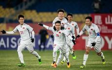 Đội tuyển U23 Việt Nam đã nhận được bao nhiêu tiền thưởng sau trận bán kết?