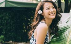 """Gái xinh """"giật bồ"""" của Hoa hậu Hương Giang khiến dân tình """"sôi máu"""" là ai?"""