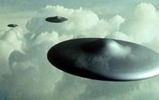 Phi công Ireland đồng loạt nhìn thấy UFO bay sát máy bay