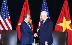 Đề nghị Mỹ ủng hộ Việt Nam ứng cử thành viên không thường trực HĐBA