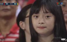 Không phải dàn CĐV nữ xinh đẹp, đây mới là gương mặt khiến dân mạng phát cuồng sau trận Việt Nam - Malaysia