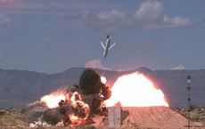 Cận cảnh tên lửa JASSM-ER không kích Syria