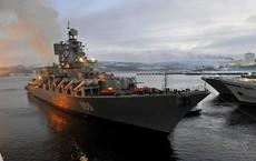 """Tàu Nga chất đầy vũ khí thẳng tiến đến Syria, """"chảo lửa"""" Idlib sắp bùng phát?"""