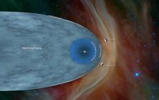 Vượt 18 tỷ km, tàu thăm dò NASA tiến vào không gian giữa các vì sao