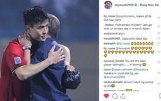Bị CĐV Malaysia tấn công dữ dội trên Instagram, nhưng cách Duy Mạnh phản ứng mới đáng chú ý