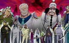 One Piece: 7 nhân vật siêu mạnh có khả năng đánh bại một Đô đốc Hải quân hiện nay