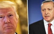 """Syria: """"Trò chơi"""" nguy hiểm của Thổ Nhĩ Kỳ có thể khoét sâu rạn nứt với Mỹ"""