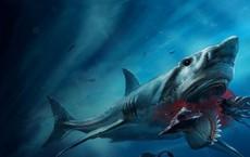 Những loài động vật có bề ngoài kinh dị nhất thế giới cổ đại
