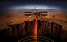 Sinh vật ngoài hành tinh đang ẩn nấp dưới lòng đất?