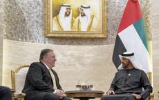 """TT Trump cử 2 quan chức """"diều hâu"""" đi du thuyết 11 nước, Mỹ vừa đấm vừa xoa đồng minh Trung Đông"""