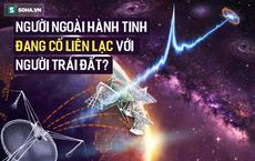 Lần thứ 2 thu được tín hiệu kỳ quái từ vũ trụ: Người ngoài hành tinh đang cố liên lạc?