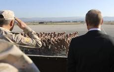 """Mỹ rút khỏi Syria, Nga nghĩ mình """"gặp may"""" nhưng thực tế lại rủi ro """"không tưởng""""?"""