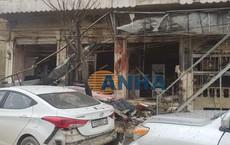 Nổ lớn tại Manbij, khả năng có lính Mỹ thiệt mạng: Mỹ rút khí tài, IS liền trở lại lộng hành?